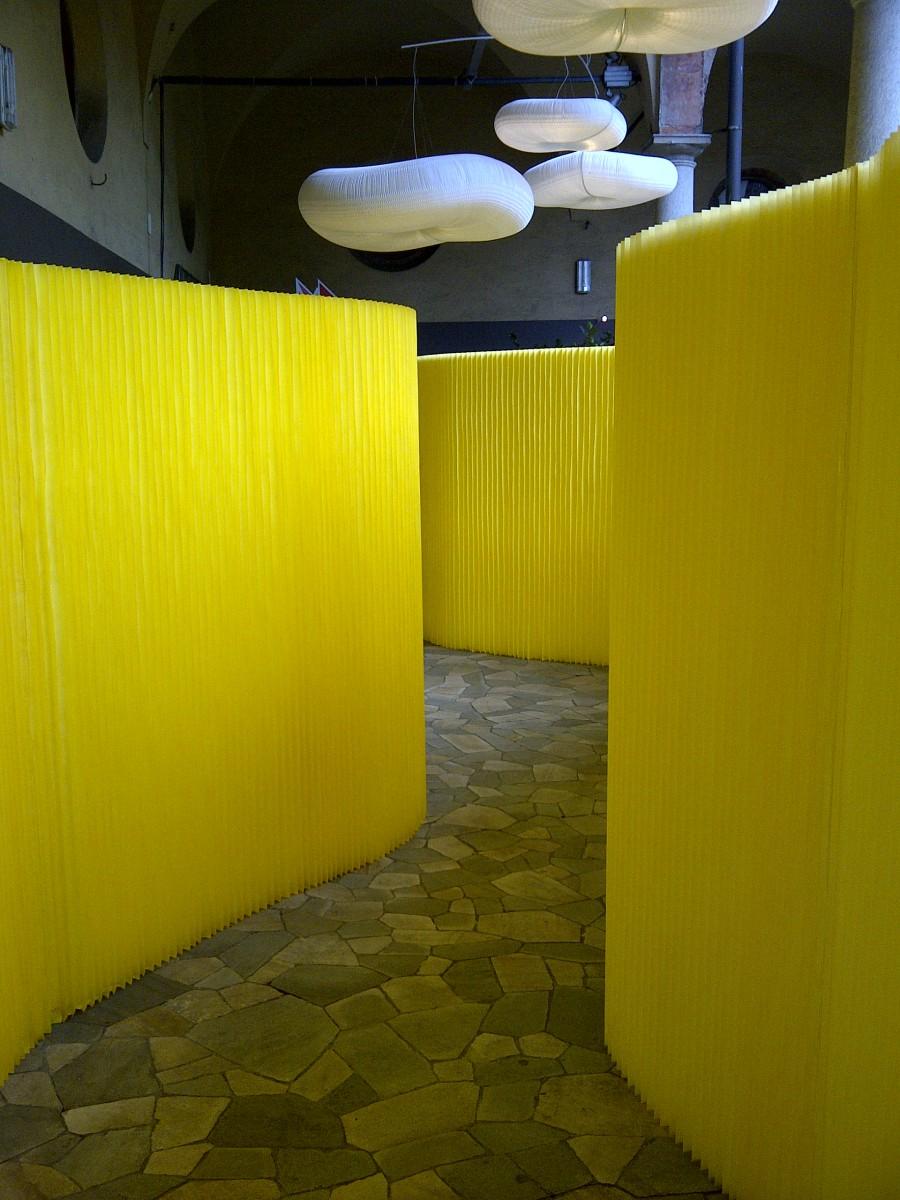 Designweek Milan 2012