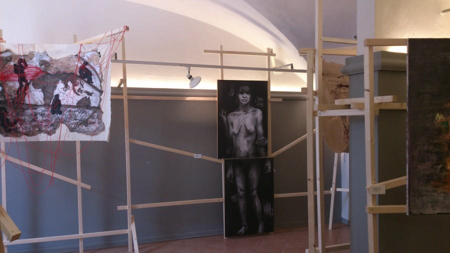Masterclass Curatorial University Lorenzo di Medici Florence 2013