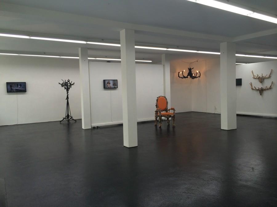 Stallaert & van Erven 2015