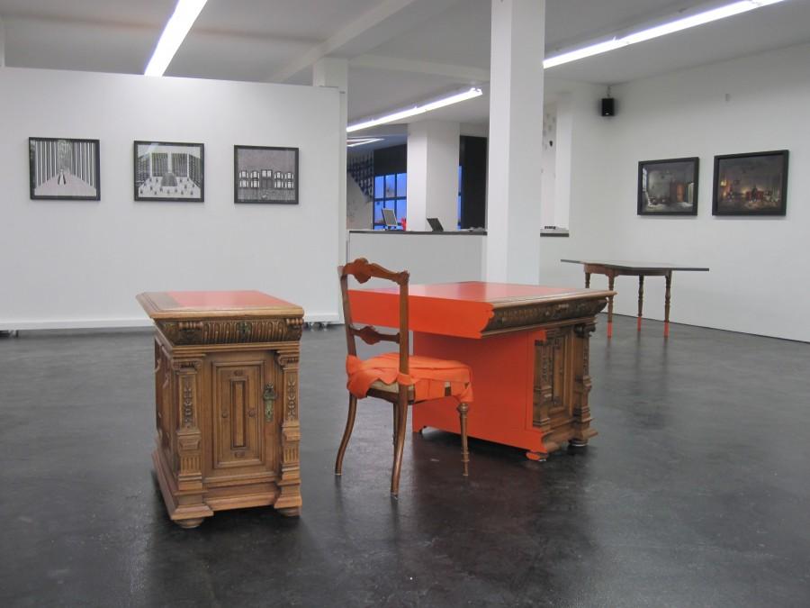 Studio Rolf.fr 2013