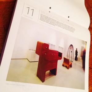 Grote Rotterdamse Kunstkalender, Presentation during OBJECT