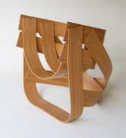 Bamboo Chair by Remy & Veenhuizen